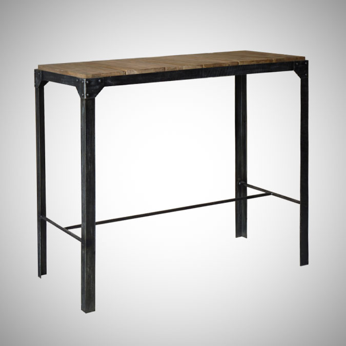 Ferosi Bar Table