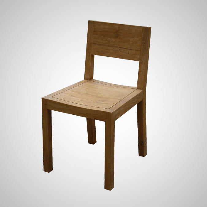 OREGON DINING CHAIR