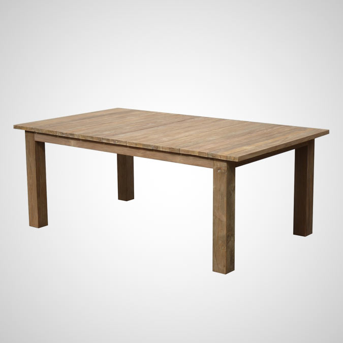 OREGON DINING TABLE