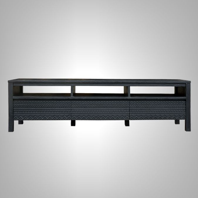 Basic TV Rack