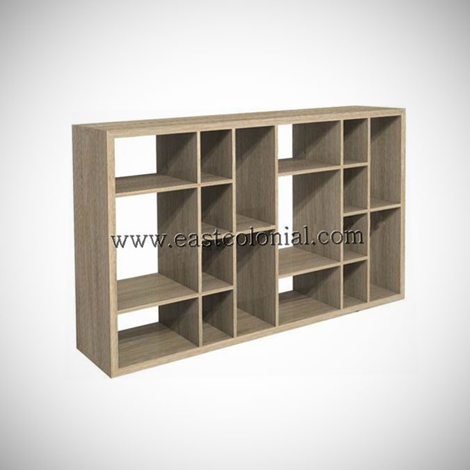 Solo Bookshelf Horizontal
