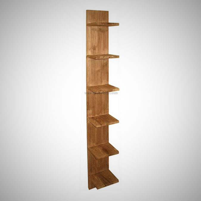 Rohan Ladder Bookshelf