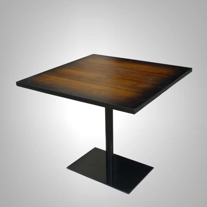 Bistro Table  Gradation