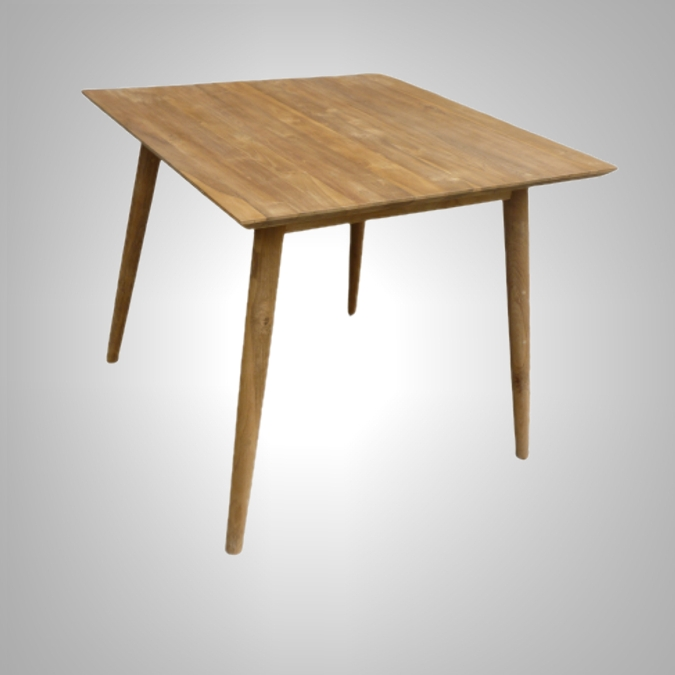 Bistro Table Retro