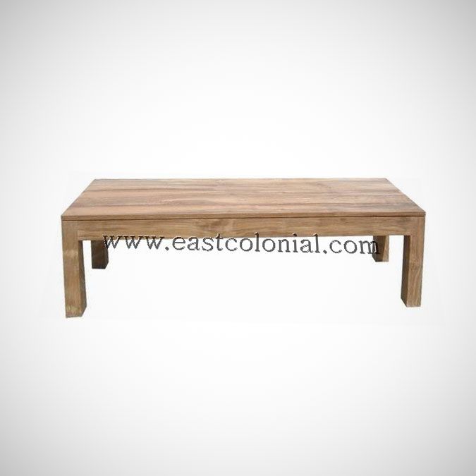 Solo Bench Large