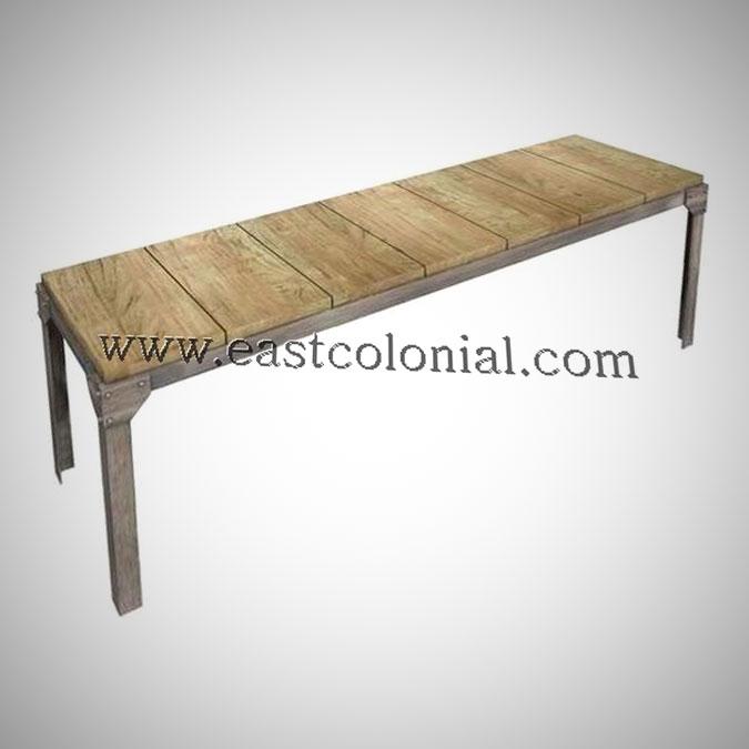 Ferosi Bench Large