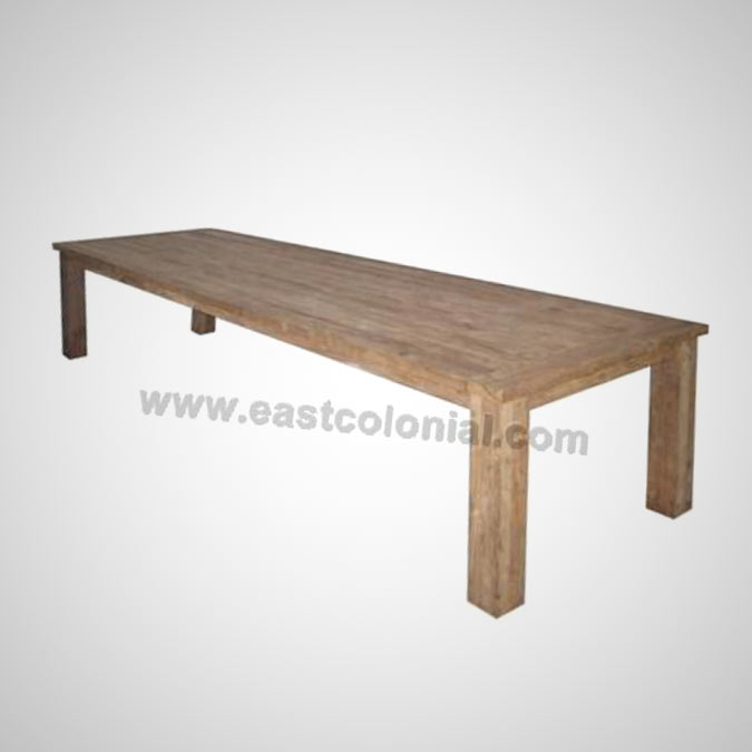 Dingklik Bench Extra Large