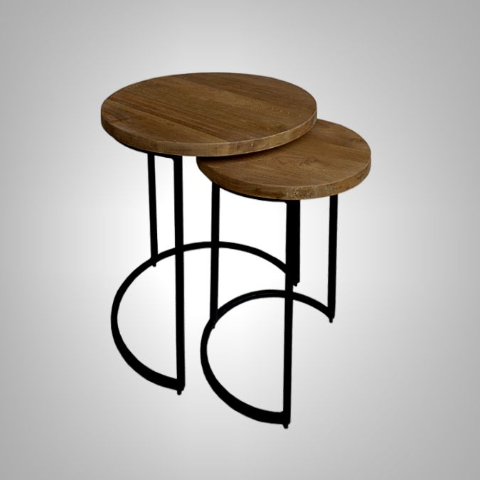 Brooklyn End Table (Set of 2)