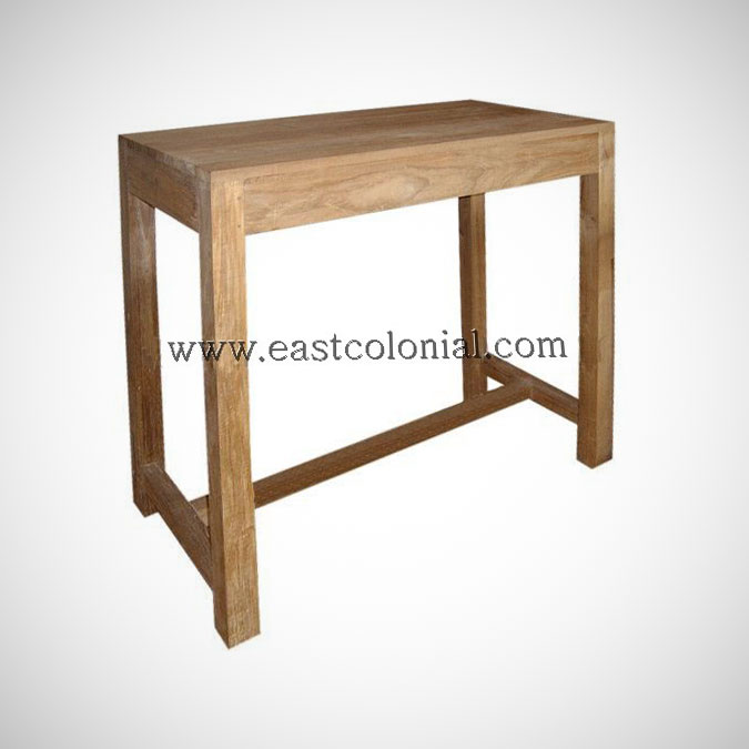 Solo Bar Table Small