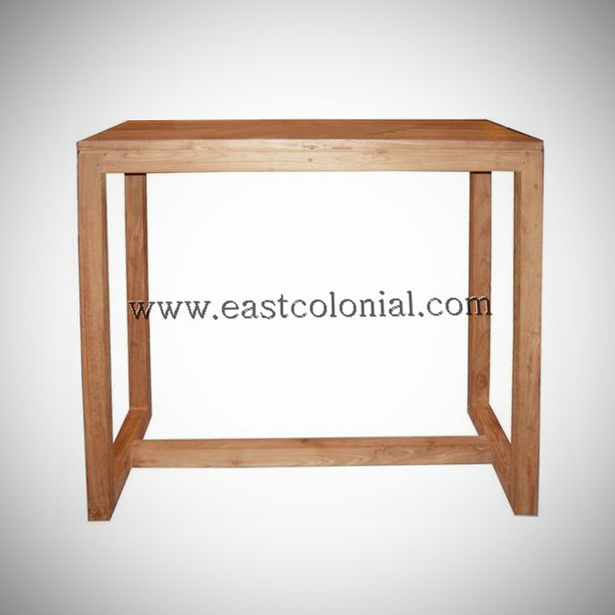 Linear Bar Table Small