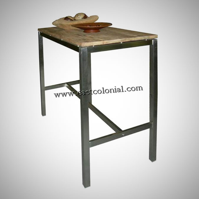 Stella Bar Table Small