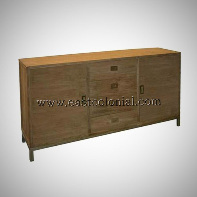 Stella Sideboard 2 Doors 4 Drawers