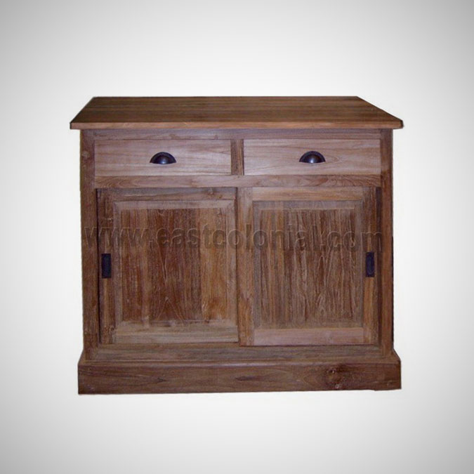 Herman Chest 2 Doors 2 Drawers