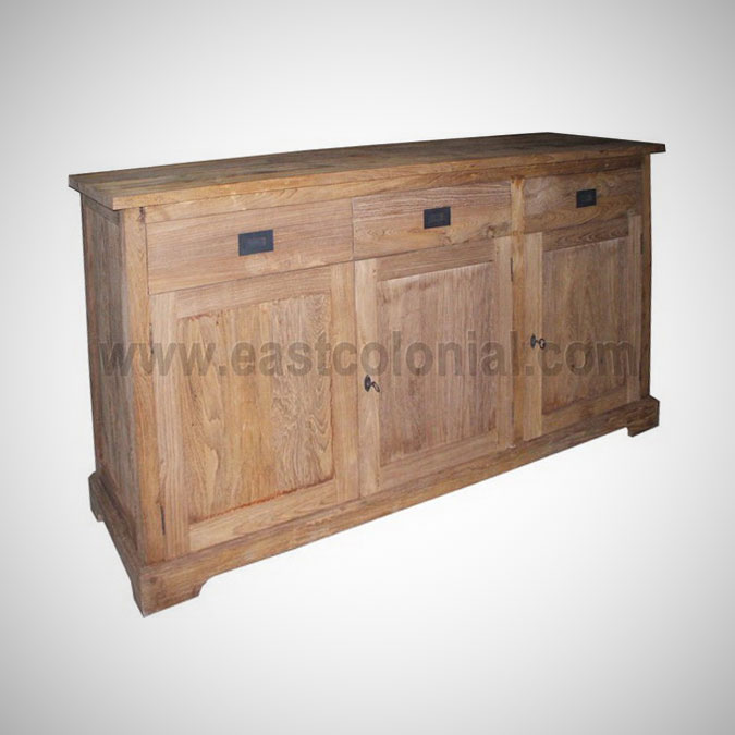 Herman Chest 3 Doors 3 Drawers