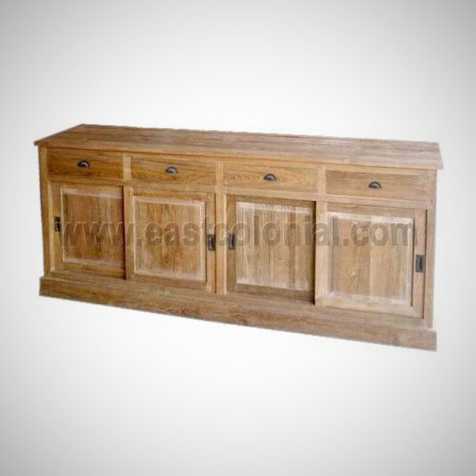Herman Chest 4 Doors 4 Drawers