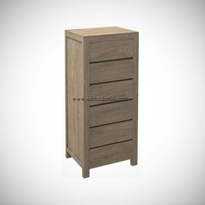 Solo Chest of 6 Drawers