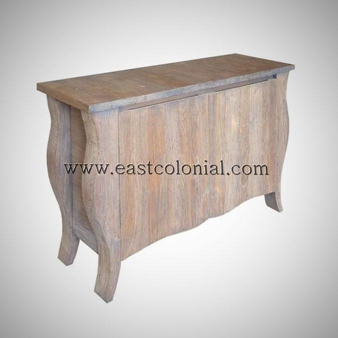Barque Dresser