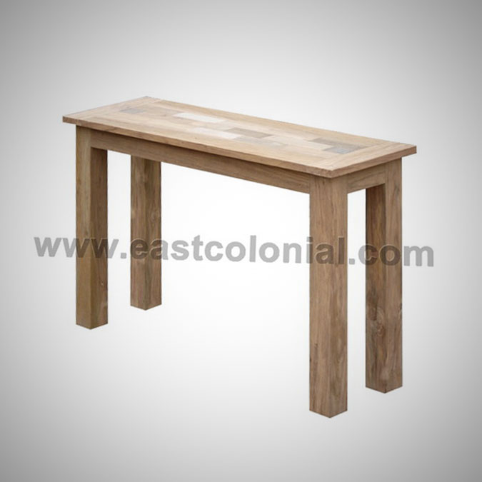 Mozaik Console Table Medium