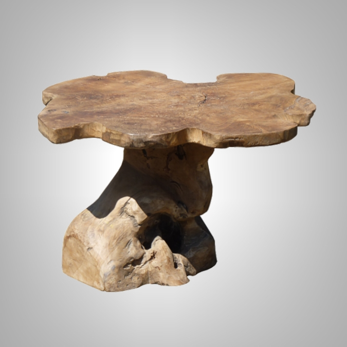 Coffee Table Organic Plus Kaki