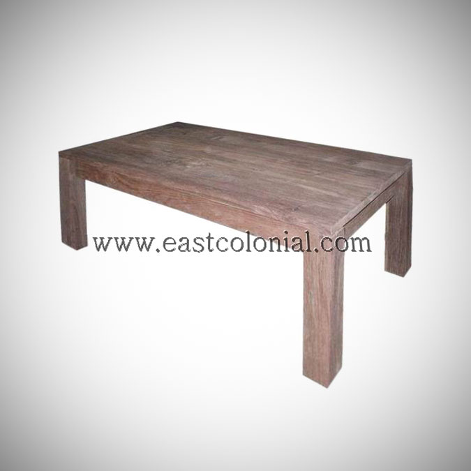 Solo Coffee Table Medium