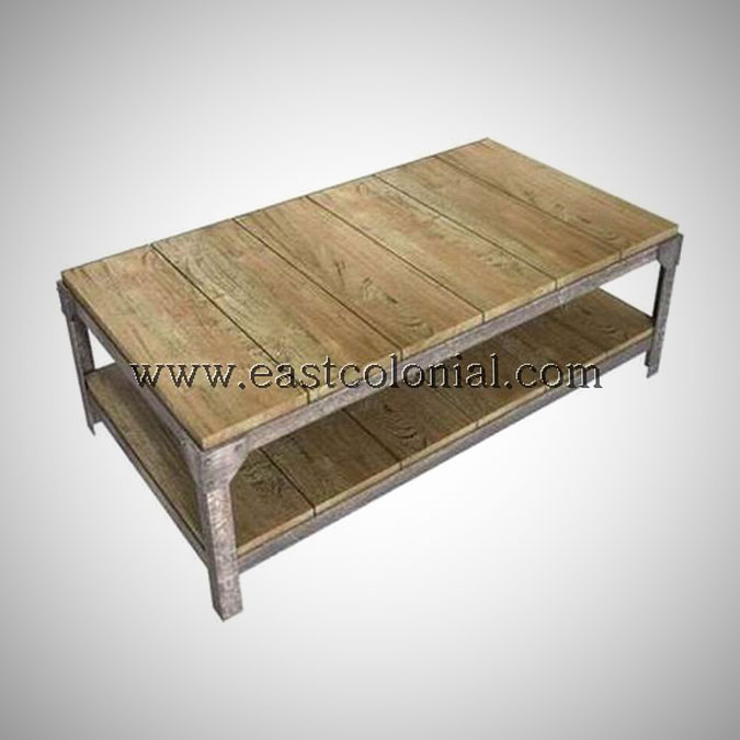 Ferosi Coffee Table Large