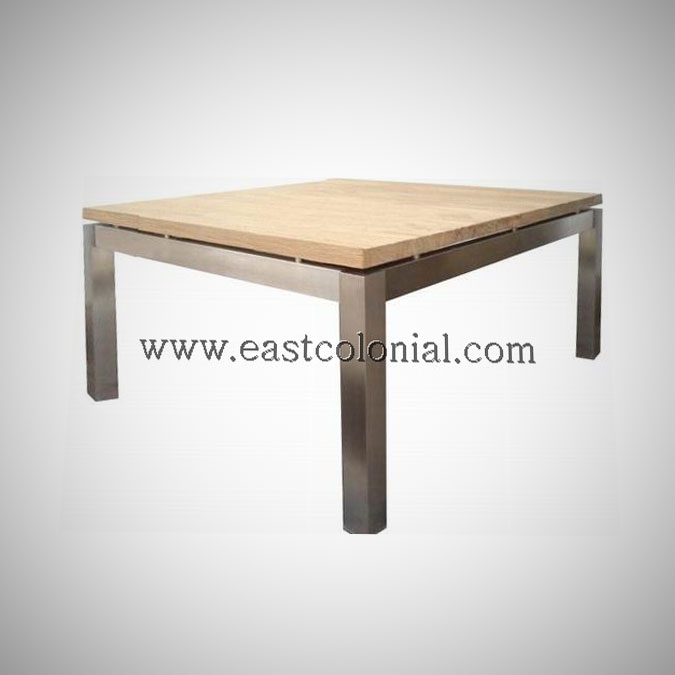 Stella Coffee Table Square Large