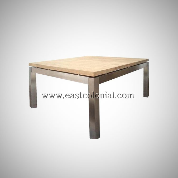 Stella Coffee Table Square Medium