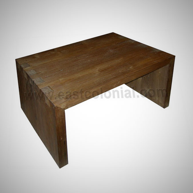 Rohan Coffee Table t=4.5 Extra Small