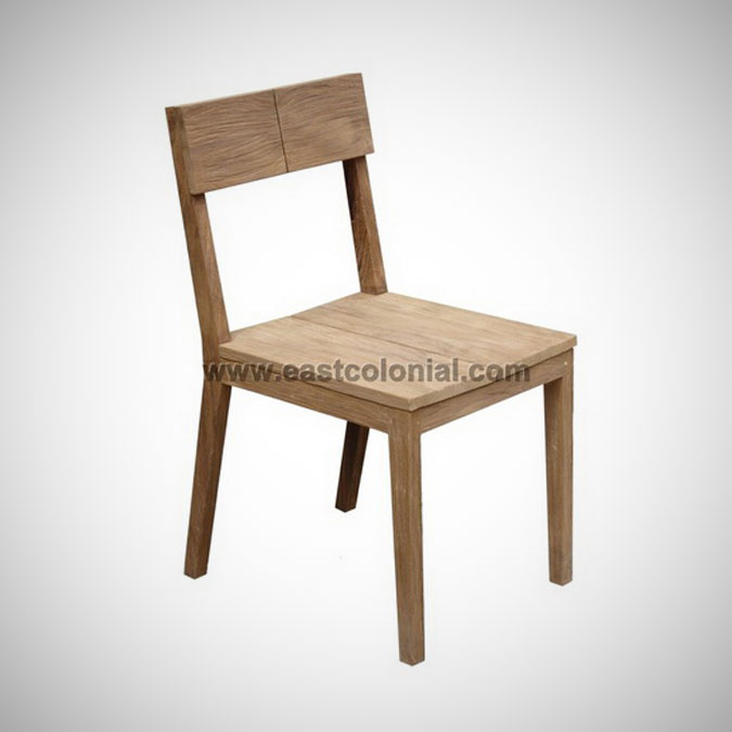 Groove Dining Chair