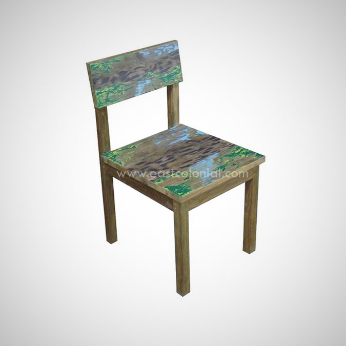 SAMUDRA CHAIR