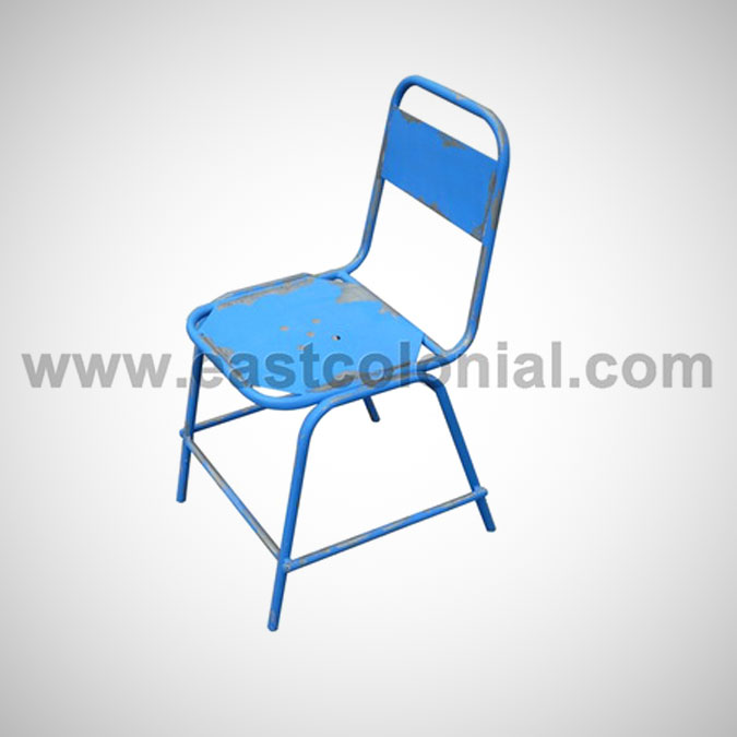 Ferkast Chair Blue