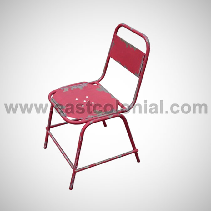Ferkast Chair Red