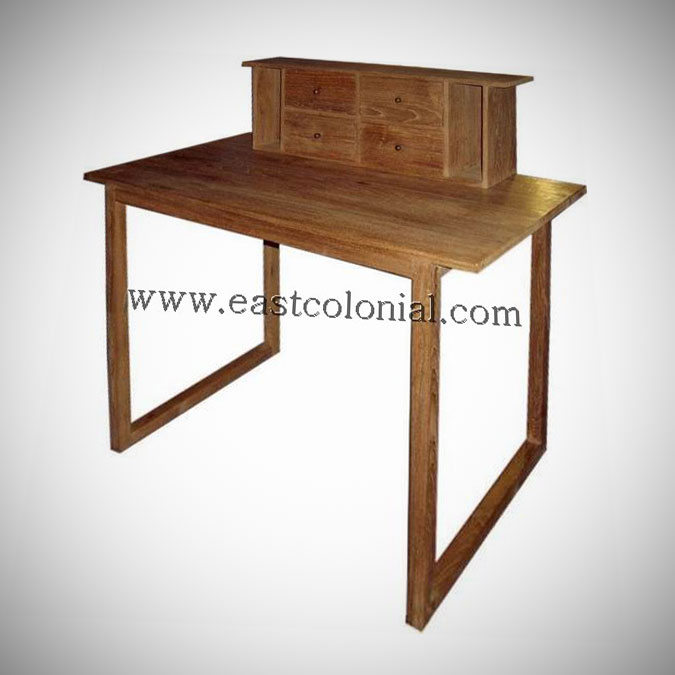 Linear Writing Desk Small