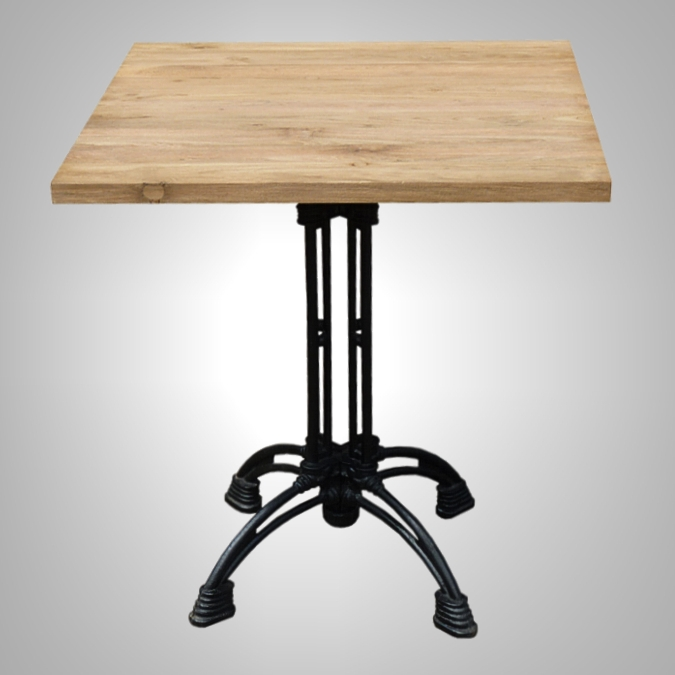 De Breeze Bistro Table