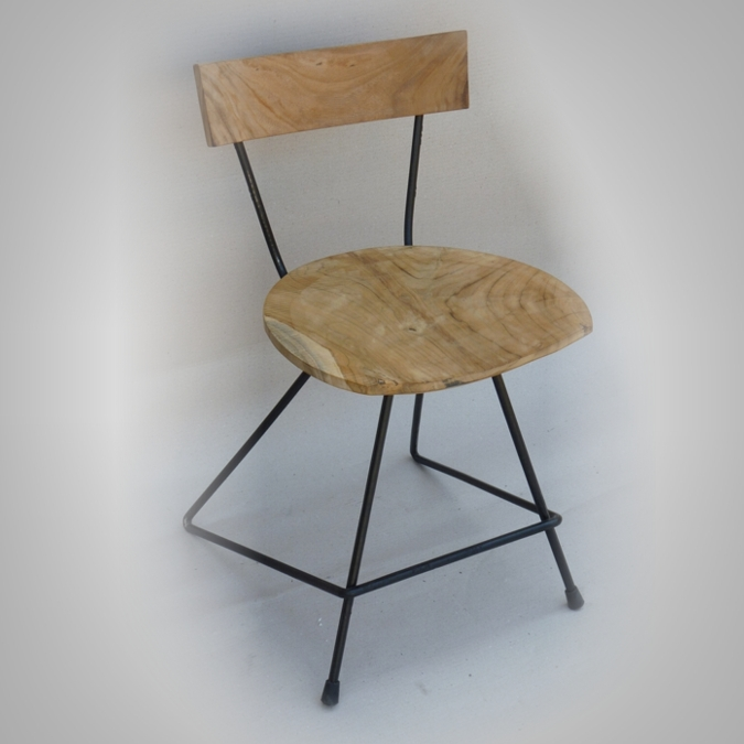 De breeze small chair