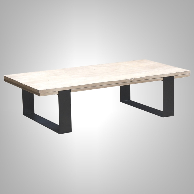 Deep Coffee Table Large