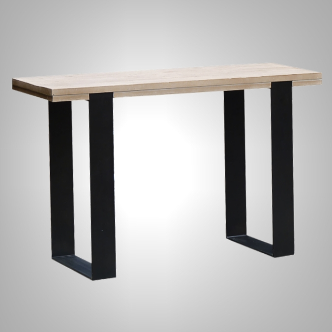 Deep Console Table Small