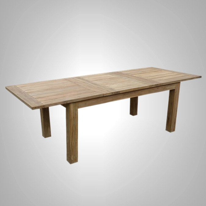 Dingklik Extension Table