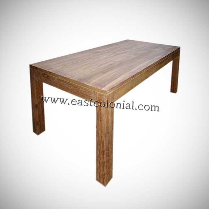 Solo Dining Table Small
