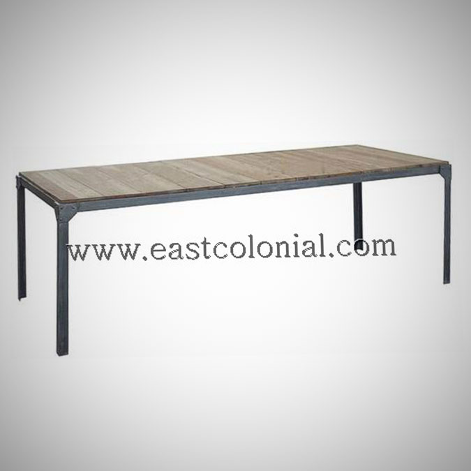 Ferosi Dining Table Large