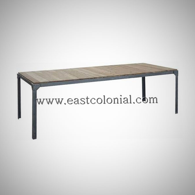 Ferosi Dining Table Medium