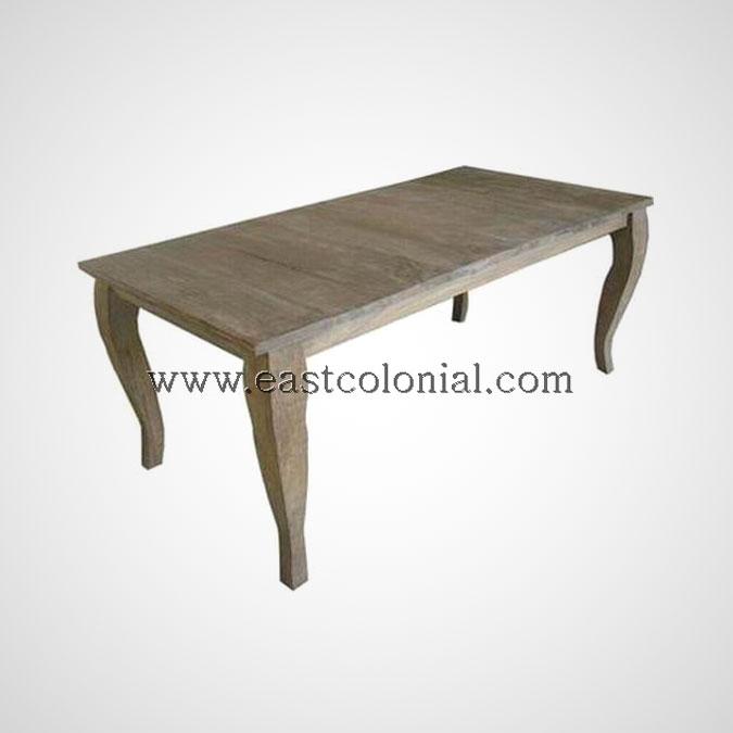 Baroque Dining Table Medium