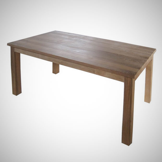 Herman Dining Table Large
