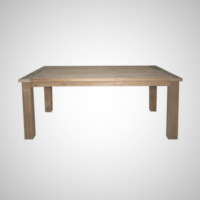 Dingklik Dining Table Large