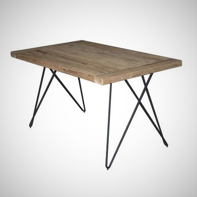 De Breeze Dining Table Special