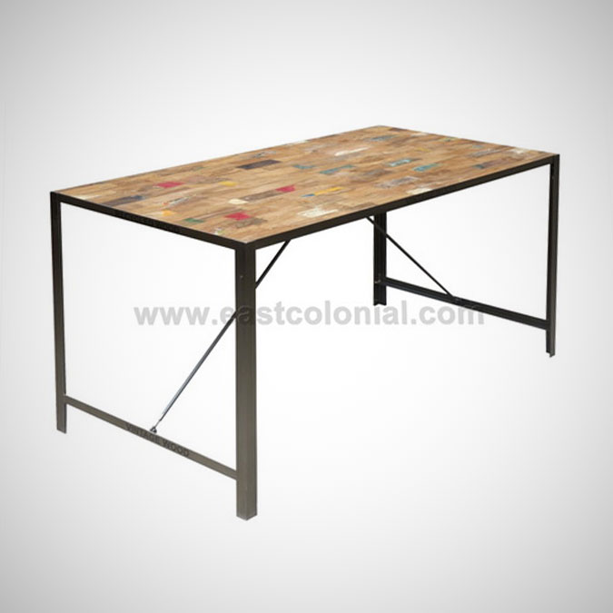 Ferkast Dining Table Small