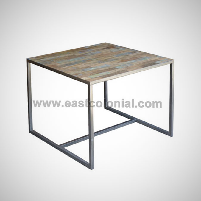 Ferkast Dining Table Square Small