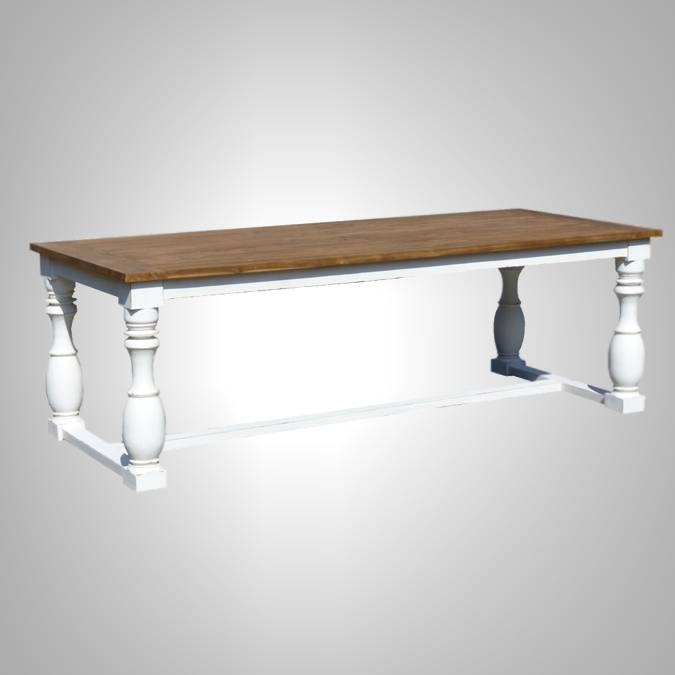 Duo pospular dining table