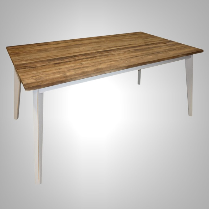 Duo Rectangular Table