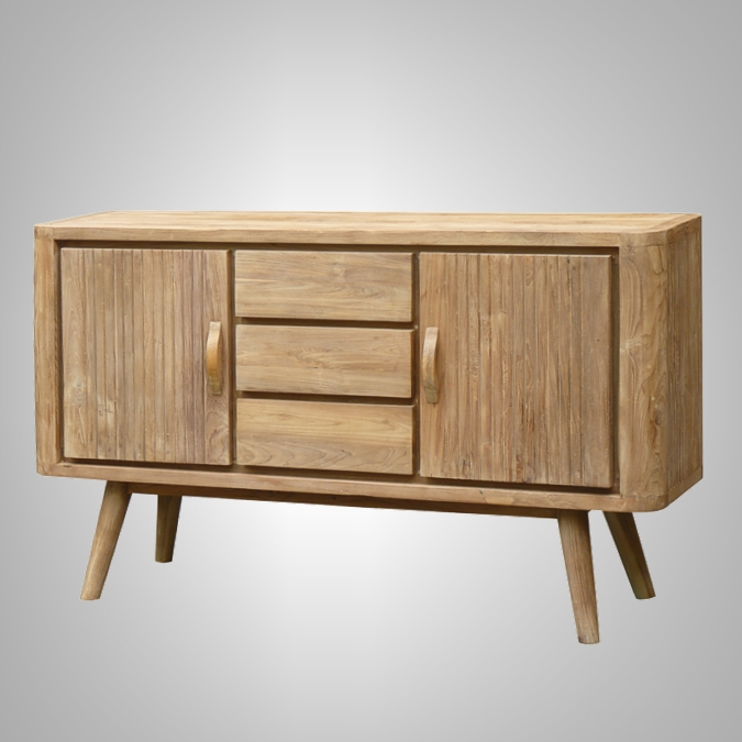 Havana Chest with Retro Leg